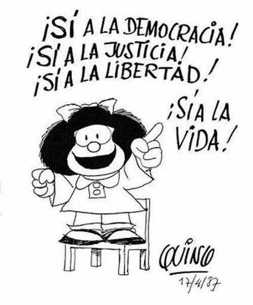 dia internacional mujer 1976 argentina: