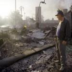 Los Angeles Erdbeben