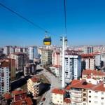 Seilbahn / Ankara